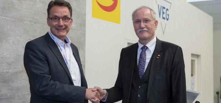 HellermannTyton ist neuster E-Markenpartner im Qualitätsbündnis des ZVEH