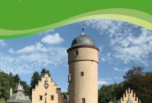 Verborgene Ruinen, imposante Burgen, prächtige Schlösser
