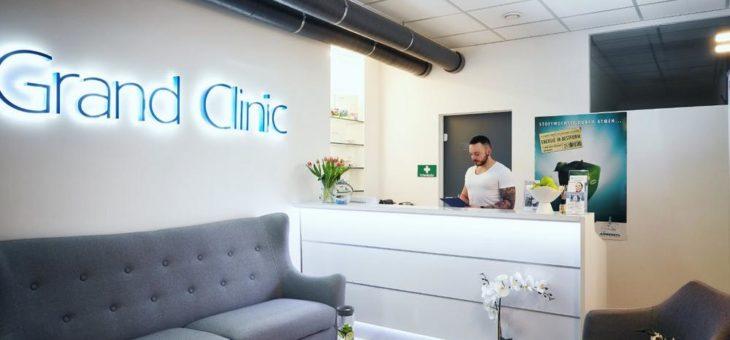 Grand Clinic Deutschland: Der Pionier im Bereich Kryotherapie ist neuer Airnergy-Kooperationspartner