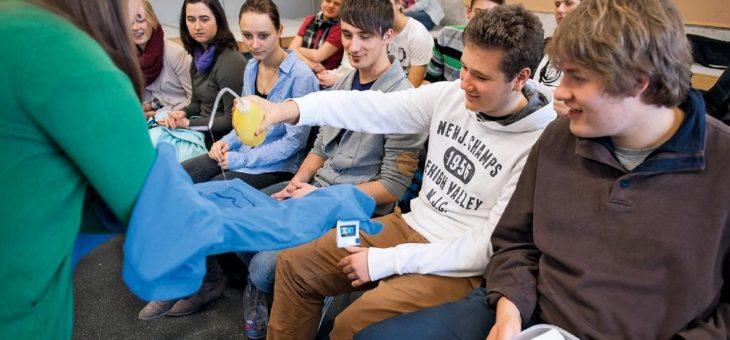 COACHING4FUTURE im Raum Böblingen: Impulsgeber für MINT-Berufe