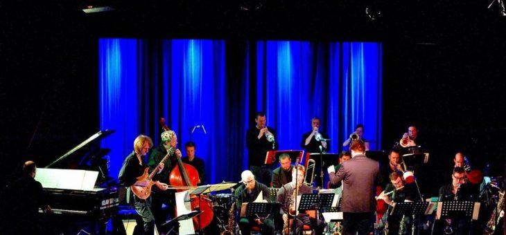 """Das Essen Jazz Orchestra erhält den """"Jazz Pott"""" 2019"""