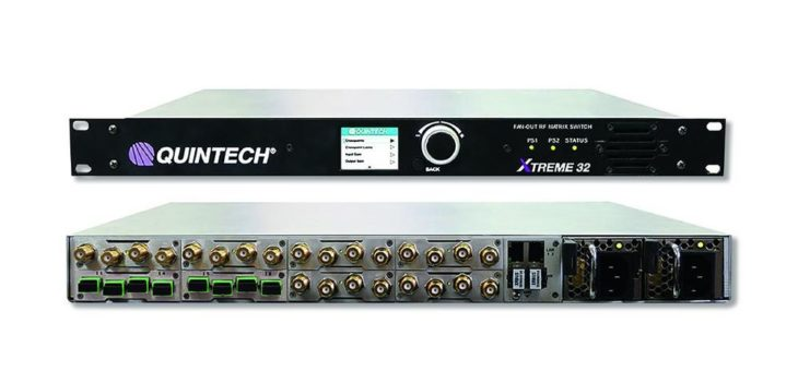 Genial kombiniert – neue Hybrid-Matrix XTreme32