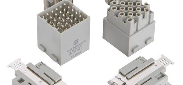 Han-Modular®: Neues Modul für EMV und M12-Lösung