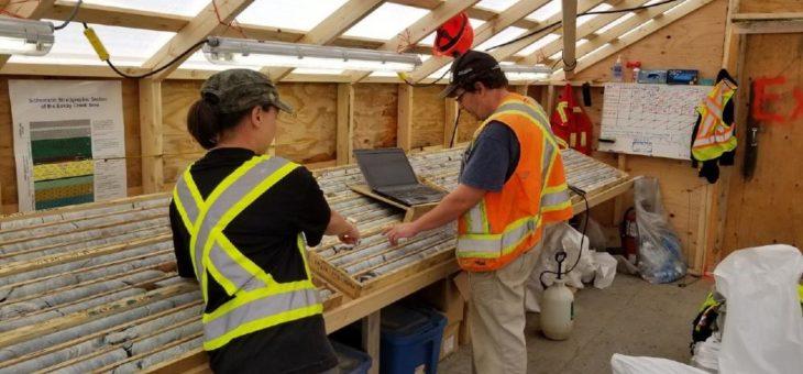 Skeena Resources – weitere Spitzenergebnisse von Eskay Creek