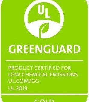 """""""GREENGUARD Gold""""- Zertifizierung für UV-LED Inkjet-Tintensets von Agfa für Sign & Display Anwendungen"""