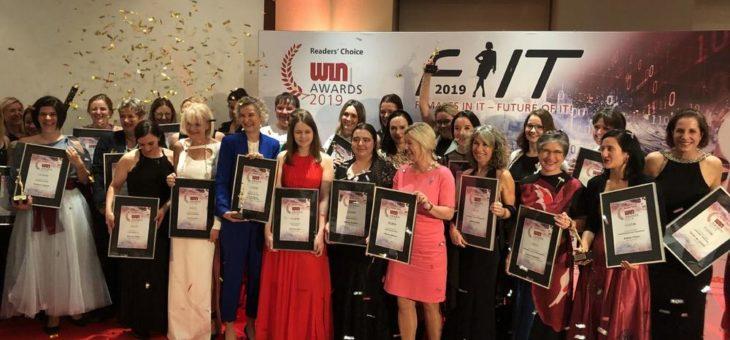 """""""IT-Women of the Year"""" gekürt"""