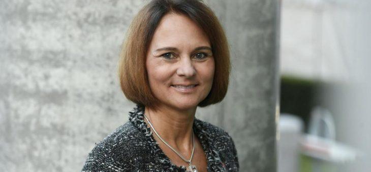 Petra Engstler-Karrasch künftig in der Führungsspitze der Handwerkskammer