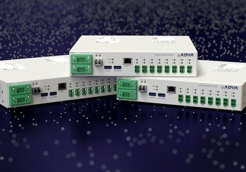 Citynet setzt ADVA ALM zur umfassenden Glasfaserüberwachung ein