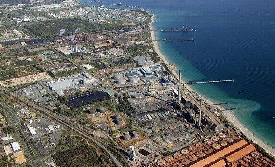 FYI Resources sichert sich Areal für HPA-Anlage im Industriepark Kwinana