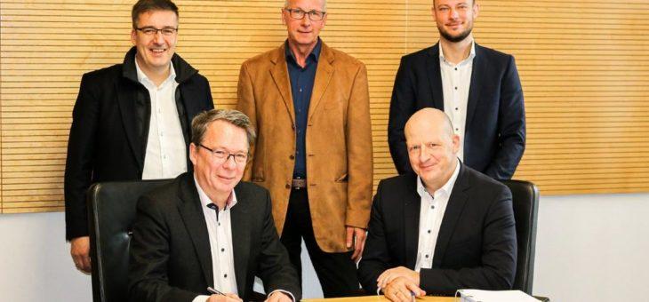 Neue Energie aus Mecklenburg-Vorpommern – JES AG und SIV Utility Services GmbH vereinbaren Zusammenarbeit für bundesweites Stromangebot