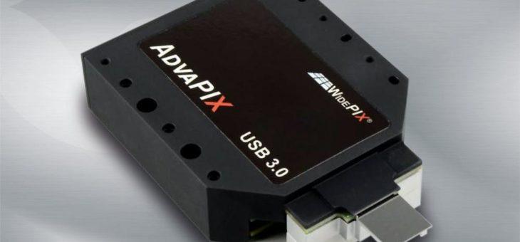 Polychromatische XRD-Kamera für Materialuntersuchungen