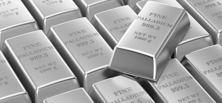 Edelmetallpreise werden 2020 steigen