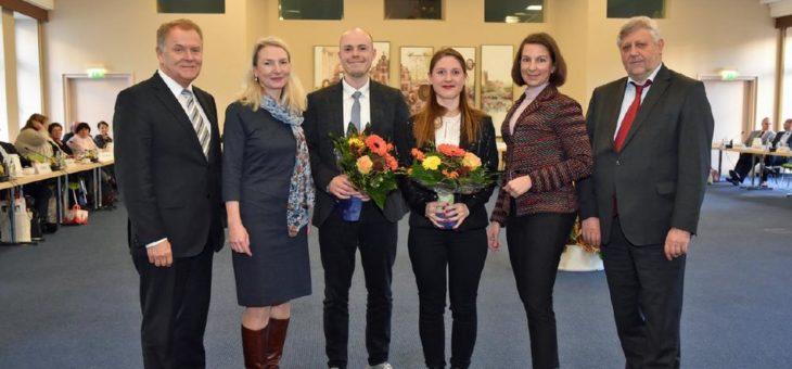 "IHK Magdeburg verleiht ""Forschungspreis 2019"""