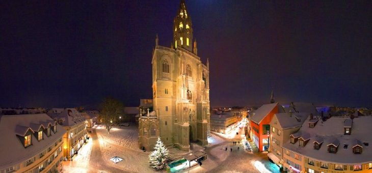 Top-Silvesterevents & Lasershows