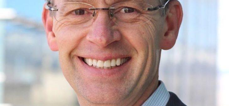 TIBCO ernennt Scott Roza zum President & Global Head of Customer Operations