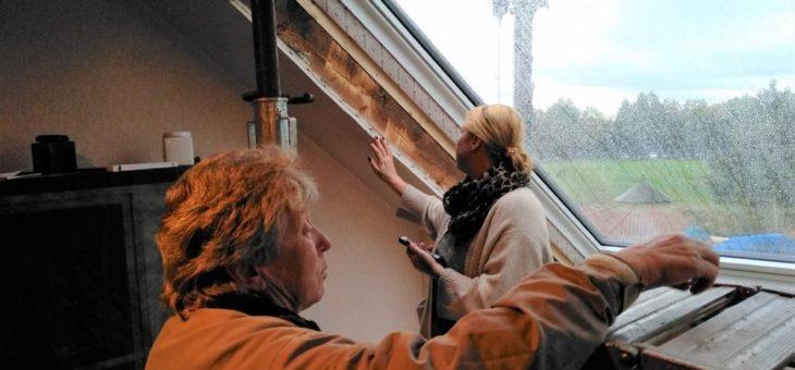 LiDEKO Premium Dachschiebefenster für Tageslicht im Dachgeschoss