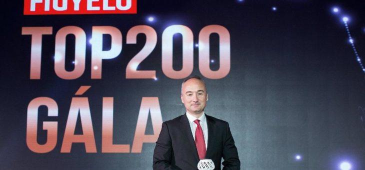 """Knorr-Bremse Budapest von führendem ungarischen Wirtschaftsmagazin Figyelő zum """"Unternehmen des Jahres"""" gewählt"""