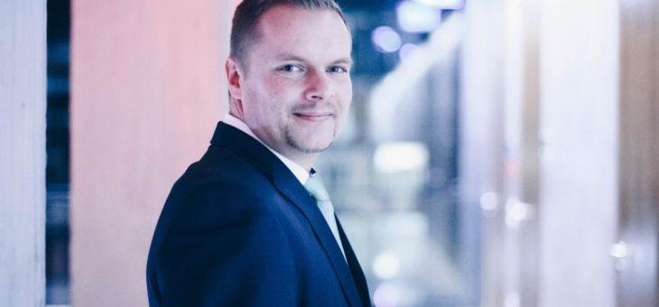 Robert Wüst, Präsident der Handwerkskammer Potsdam, ins Präsidium des Zentralverbandes des Deutschen Handwerks gewählt