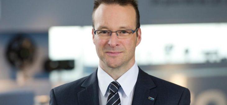 Markus Mettler von ebm-papst in den Vorstand der Klimaschutz-Unternehmen gewählt