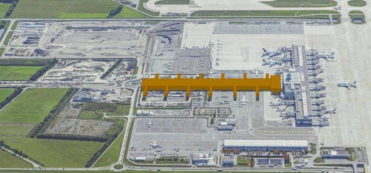 Flughafen München und Lufthansa gestalten nachhaltig die Zukunft