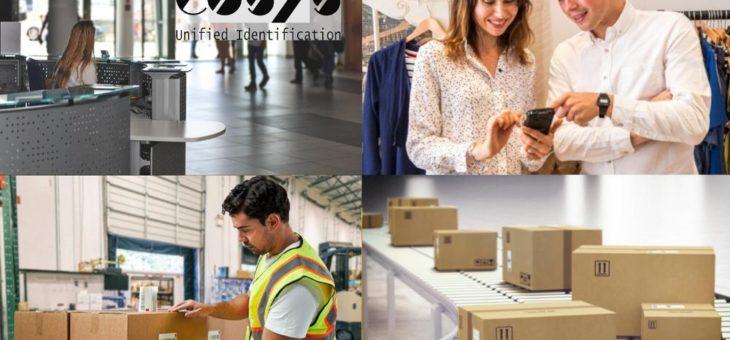 COSYS Inhouse Tracking System für optimiertes Sendungsmanagement und lückenlose Rückverfolgung von Paketen