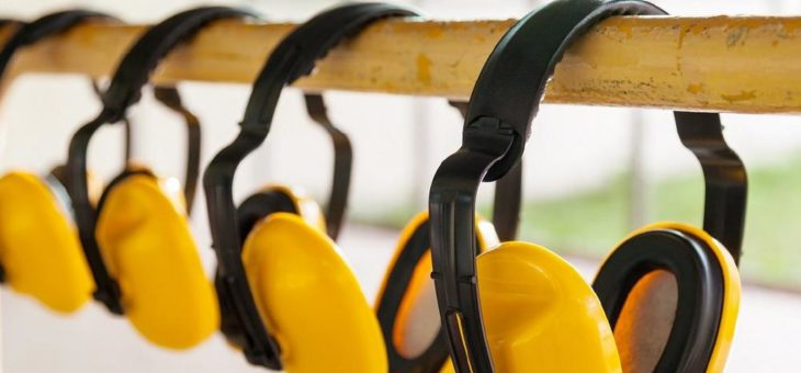 Konzeptioneller und baulicher Schallschutz auf den Punkt gebracht
