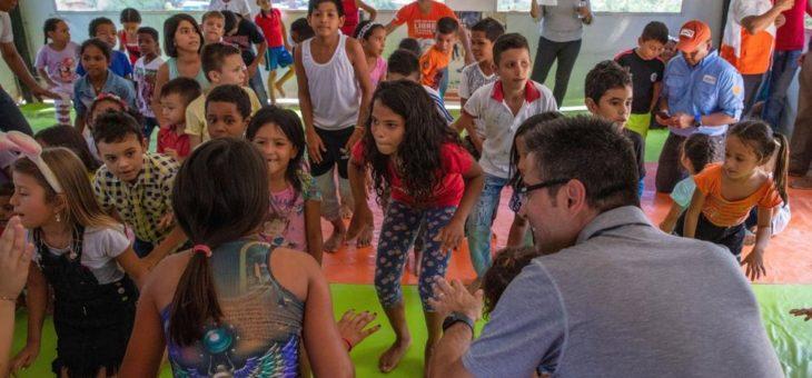 Zahl der Flüchtlinge aus Venezuela überschreitet 4 Millionen
