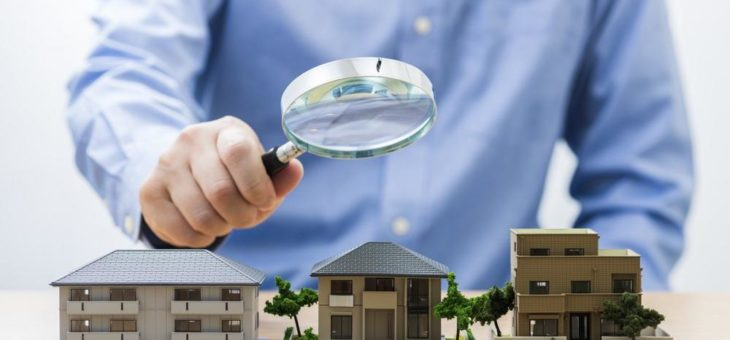 Wann braucht man einen Immobiliengutachter?