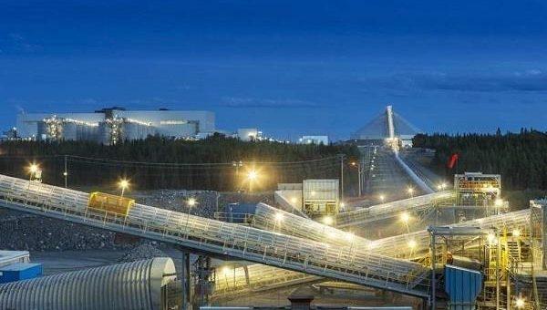 Erfolgreicher Börsengang von Uranium Royalty Corp.