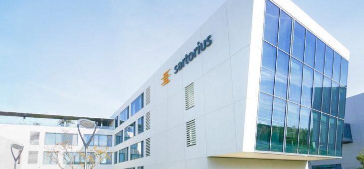 Sartorius und Deutsches Forschungszentrum für Künstliche Intelligenz starten gemeinsames Forschungslabor