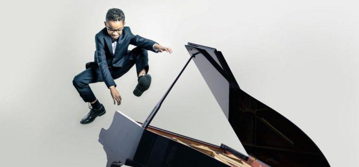 Wettstreit der Hochbegabten: Der 6. Internationale Franz Liszt Wettbewerb für Junge Pianisten lädt die weltbesten Talente nach Weimar ein