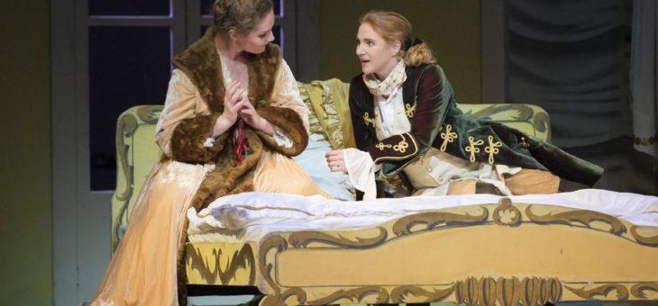 """""""Der Rosenkavalier"""" kehrt ins Aalto-Theater zurück"""
