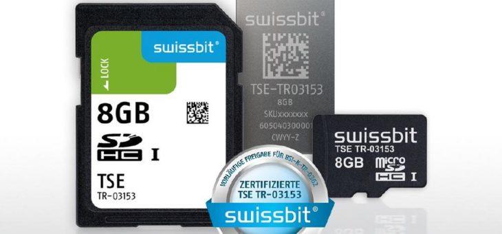 Hersteller von Kassensystemen können jetzt liefern