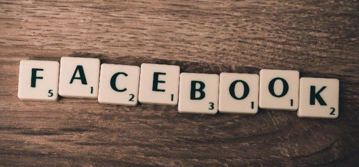 De-Domain für Facebook-Seite