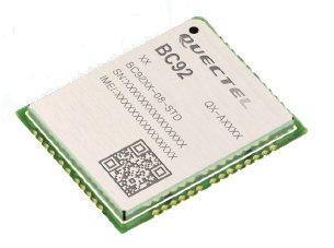 NB-IoT-Modul BC92 für smart city