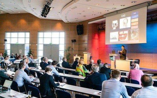 17. Rapid.Tech 3D Fachkongress startet Call for Papers – Vorträge für zehn fachspezifische Foren können eingereicht werden – Fristen sind der 20. Januar bzw. 12. Februar 2020