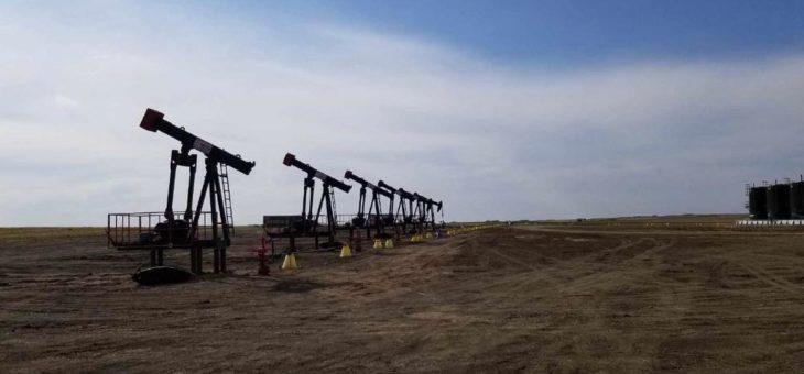 Saturn Oil & Gas – Aktienkurs und Umsätze steigen!
