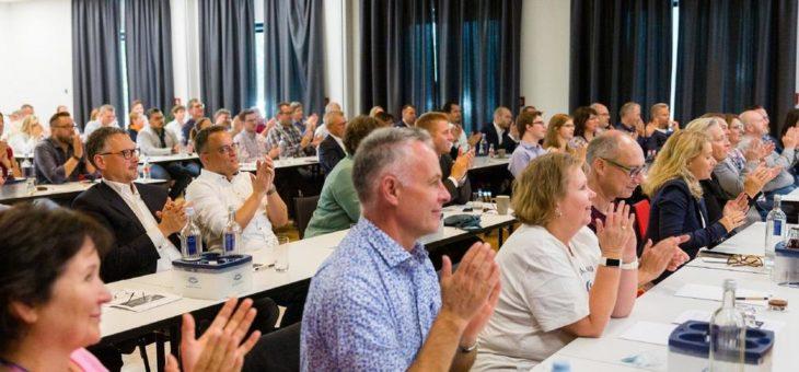 Zukunftsforum zum 20-jährigen Jubiläum der CompeDent zeigte Chancen der Digitalisierung