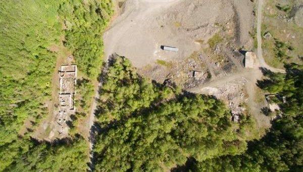 Vom fliegenden Pfauenwagen zur bemannten Drohne