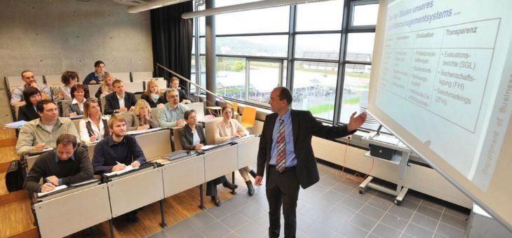 Verlängerung der Bewerbungsfrist für das MBA-Fernstudienprogramm am RheinAhrCampus