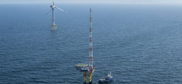 CX-Korrosionsbelastung extrem – DIN EN ISO 12944-9 regelt den Korrosionsschutz durch Duplex-Systeme für Offshore-Anwendungen