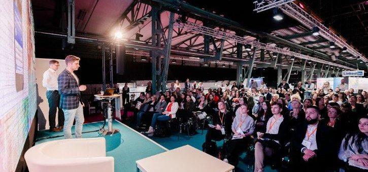 Internationale HR-Keynotes treffen sich in München