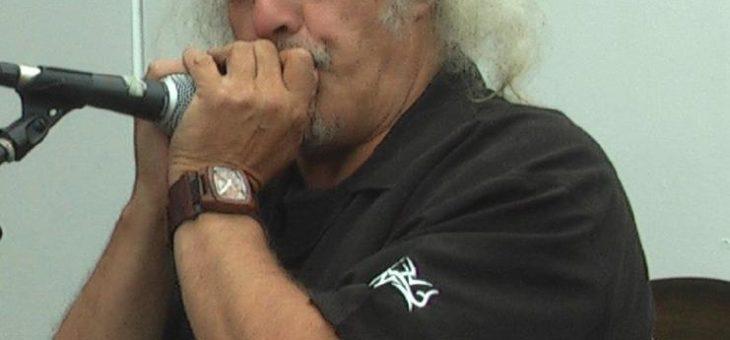 Gefeierter Blues-Veteran aus England kommt nach Birkenried