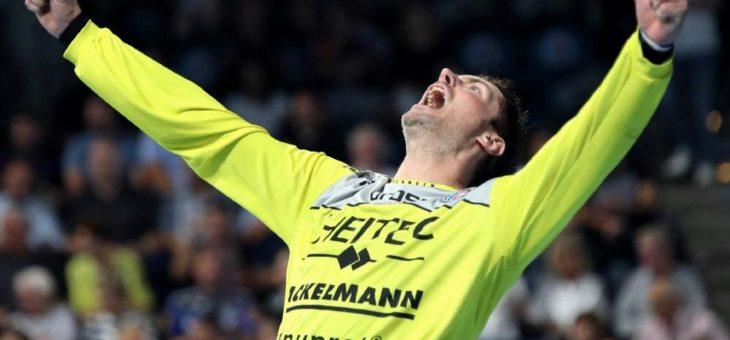 BREAKING NEWS: Lichtlein und Katsigiannis gehen, Jeppsson kommt