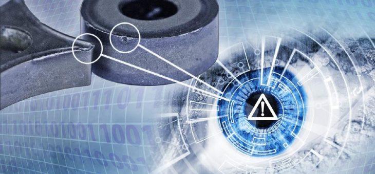 Predictive Maintenance in der spanenden Fertigung – Zustandsbasierter Werkzeugtausch