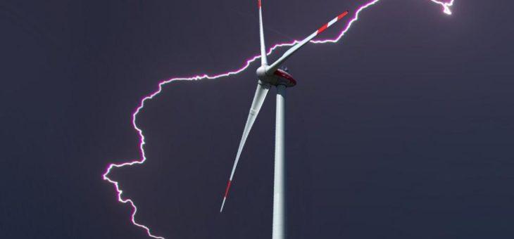Kollaps von Windkraftanlagen – So kann Prävention gelingen
