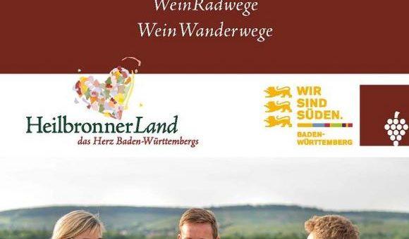 Erlebnisangebote an der Württemberger Weinstraße