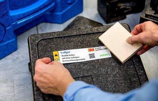 3M Kennzeichnungssysteme für herausfordernde Bedingungen