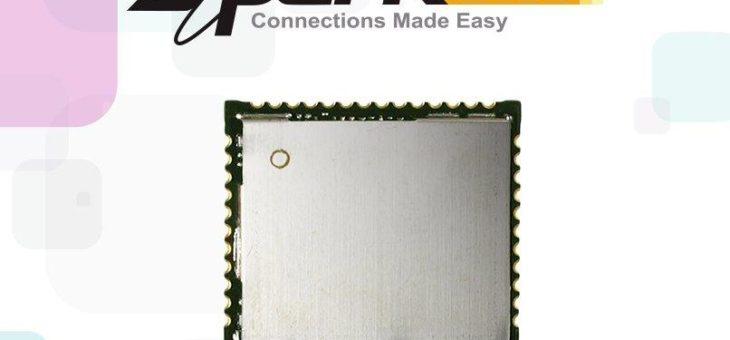 11ax / WiFi 6 Modul von Sparklan