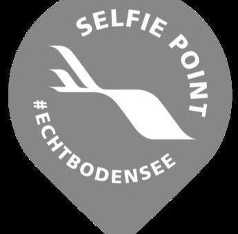 Best of Bodensee: Die neuen #ECHTBODENSEE Selfie-Points